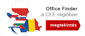 Office Finder w regionie CEE