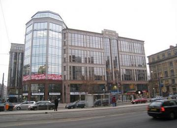 East-West Business Center